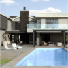 3D Residential Exterior thumbnail